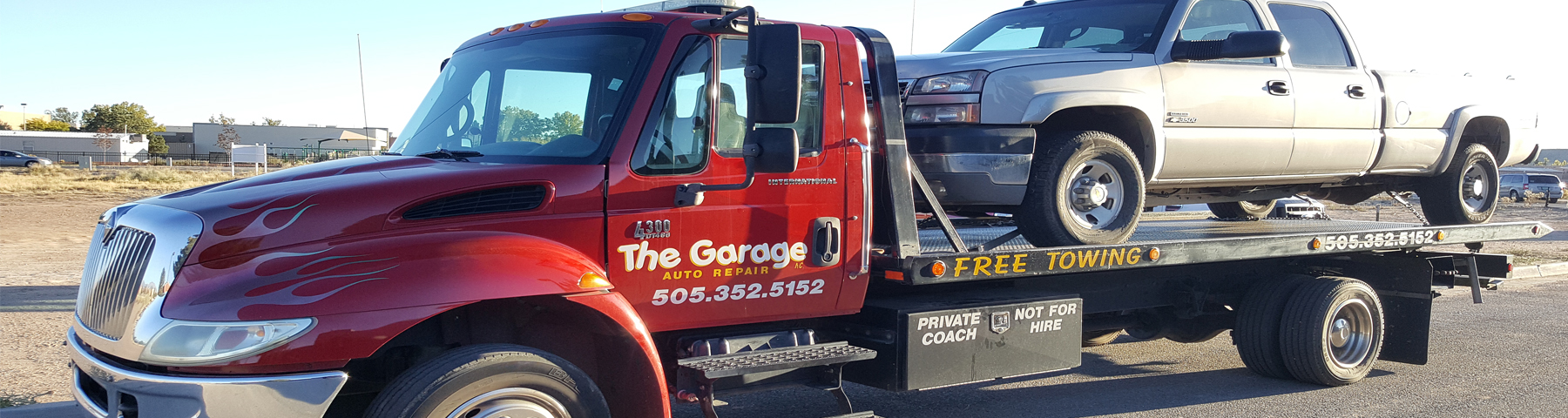 The Garage Expert Auto Repair Albuquerque Nm 87120 Wiring Diagram Ricks Free Advice Estimates Contact Us Towing